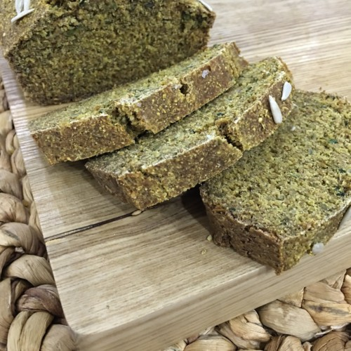 Sunflower Seeds Quinoa Bread